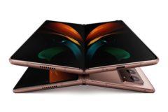 samsung galaxy fold z 5g 00 240x160-Makuakeで出資したシンプルフォン「un.mode phone 01」がようやく届いたのでざっくりレビュー!