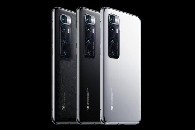 xiaomi mi 10 ultra image 640x427-Xiaomiが5G対応「Mi 10 Ultra」を発表。最大16GBRAMや超低照度レンズ、120W充電などを搭載