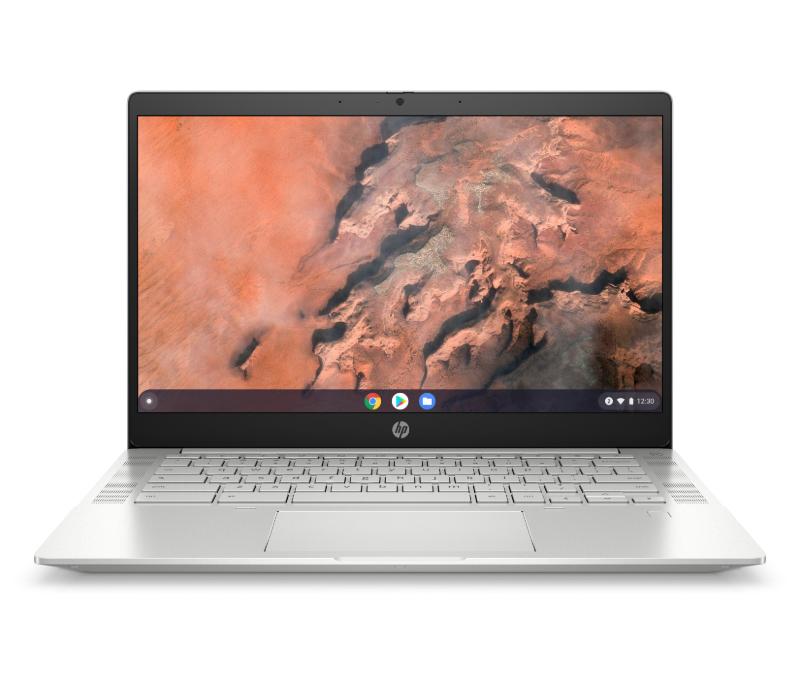 HP Pro c645 Chromebook Enterprise Front 1-HPが初のRyzen搭載「HP Pro c645 Chromebook」発表。12月頃に販売予定