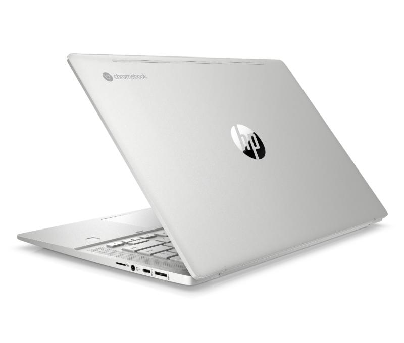 HP Pro c645 Chromebook Enterprise Rear Left 1-HPが初のRyzen搭載「HP Pro c645 Chromebook」発表。12月頃に販売予定