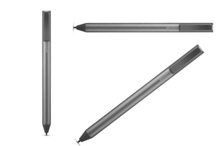 Lenovo usi stylus pen release jp 748x499-「Lenovo USI Pen」が日本国内でも販売開始。Chromebookで使える電池式スタイラスペン