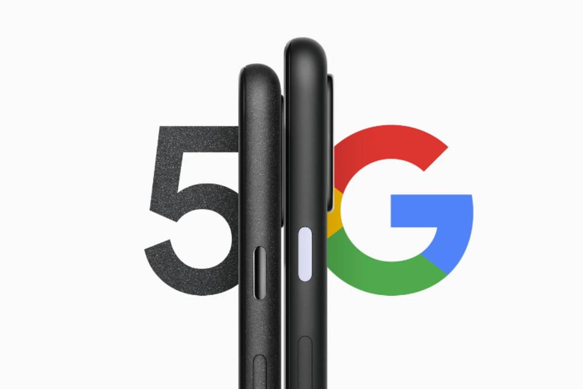 Pixel 5 fcc pass-Google Pixel 5 と Pixel 4a(5G)がFCCを通過。10月発売に期待