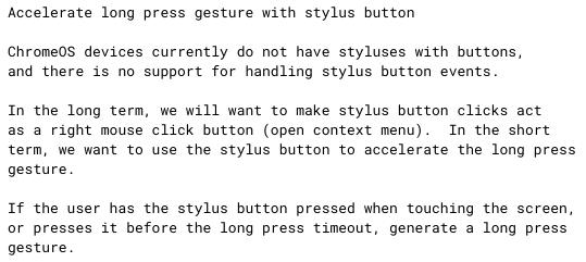 Screenshot 2020 09 20 at 10.13.18 1-Chromebookで使えるスタイラスペンのボタン操作に新しい機能が追加されるかもしれません