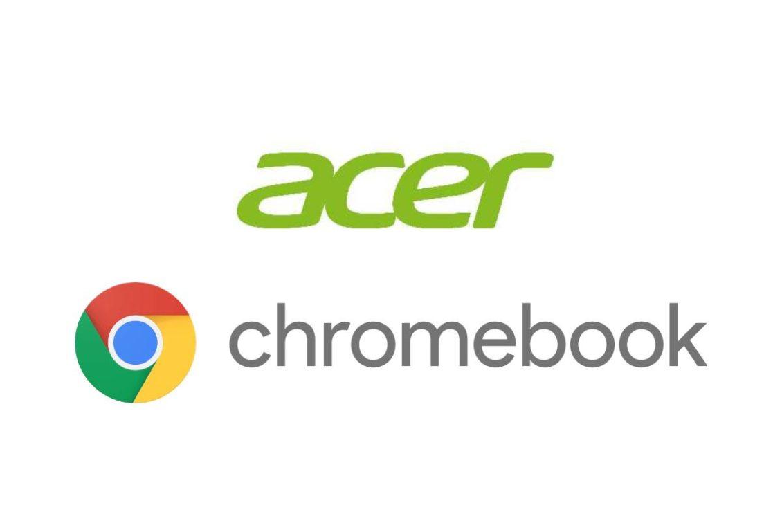 acer chromebook image 1130x753-Acerが8月末に発表したChromebook 6機種の販売スケジュールが変更に