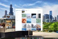 chromeos new wallpaper add 2020 late 240x160-Chromebookにデスクトップ壁紙の新しいシリーズが追加されます