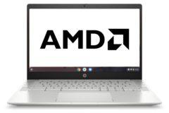 hp release amd based chromebook pro c645 240x160-HPが初のRyzen搭載「HP Pro c645 Chromebook」発表。12月頃に販売予定