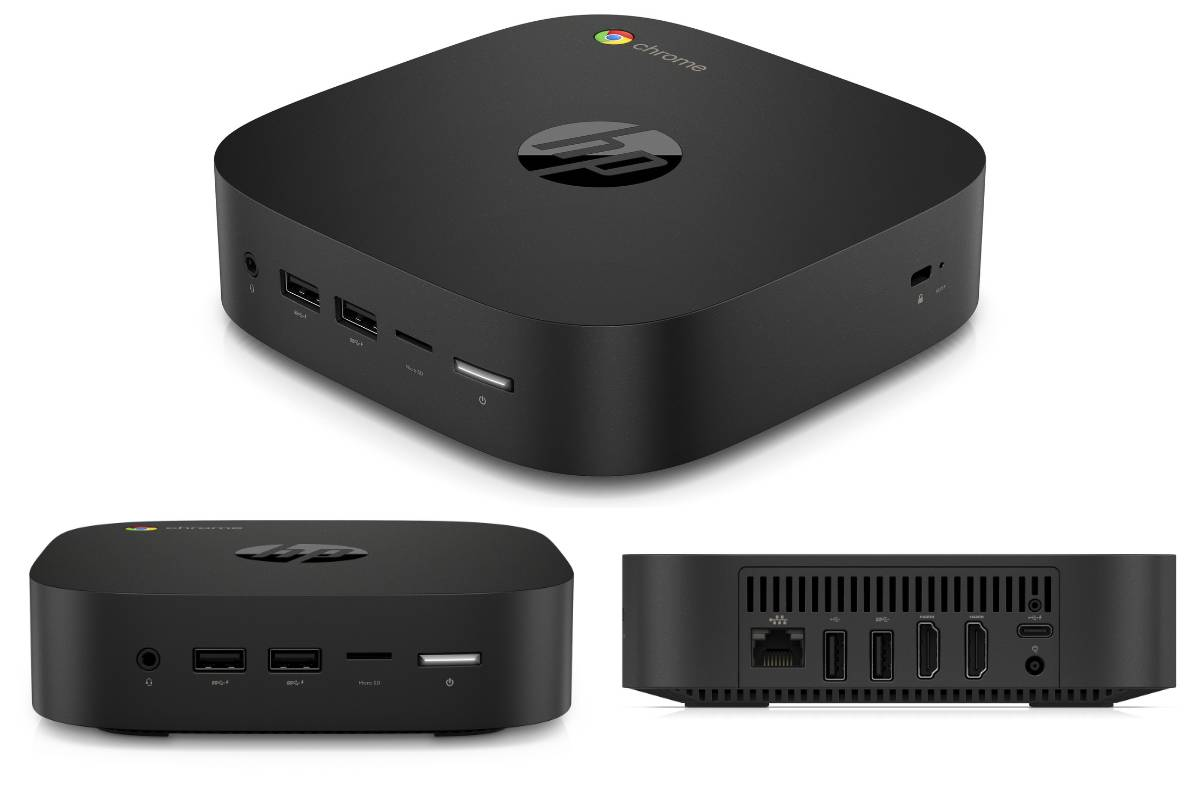 hp release chromebox g3 new-HPが第10世代CPU搭載「Chromebox G3 / G3 Enterprise」を正式発表。254ドル、384ドルから