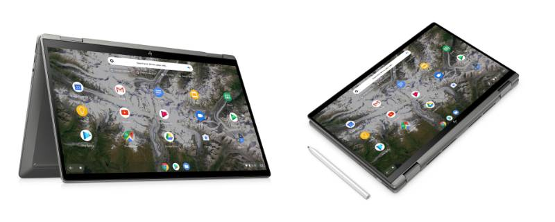 jp hp release chromebook 14c 01-日本HPが「Chromebook x360 14c」を販売開始!公式ストアやアマゾンでも購入可能