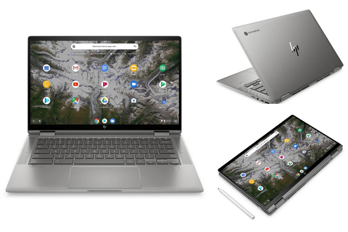 jp hp release hp chromebook 14c 00-AMDのRyzen Zen 3チップセット搭載のChromebookが開発スタート