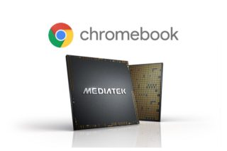 mediatek and google chromebook 320x213-Chromebook「Asurada」は、MediaTekのMT8192プロセッサを搭載