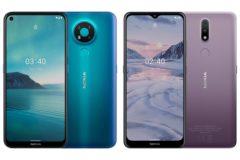 nokia release 2 4 3 4 240x160-ノキアが「Nokia 2.4」と「Nokia 3.4」を米国向けに発表。どちらも200ドル以下のAndroid Oneスマホ