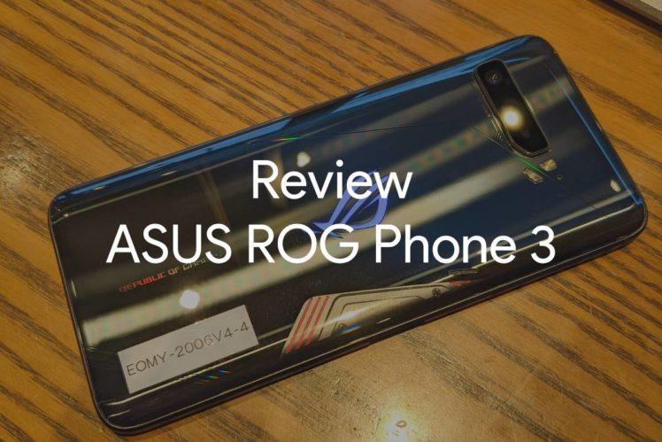 review ASUS ROG Phone 3 00 748x499-ASUSのゲーミングスマホ「ROG Phone 3」をレビュー!ゲームをしなくても完成度の高いハイエンドスマホ