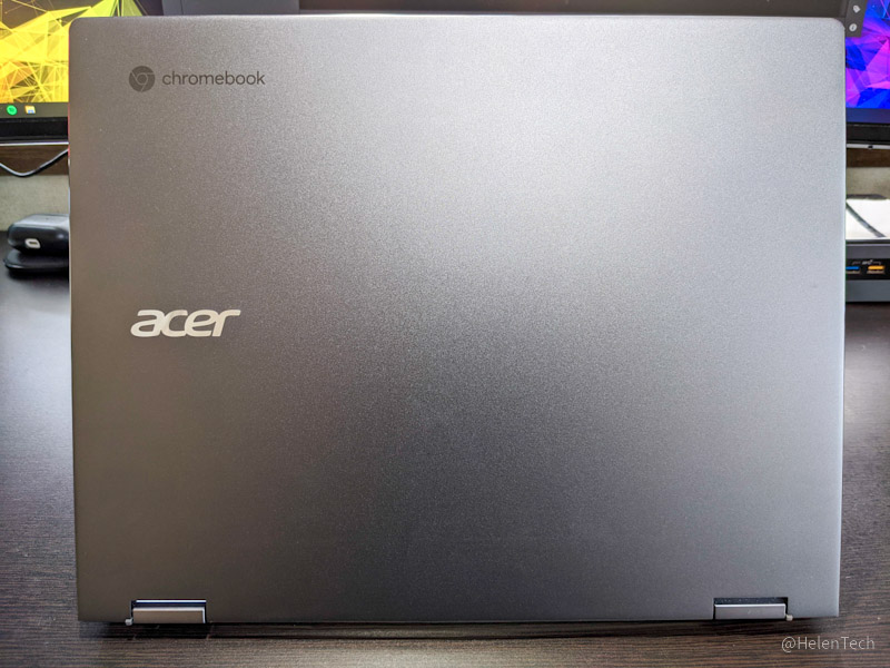 review acer chromebook spin 713 51-Acer Chromebook Spin 713(CP713-2W)をレビュー。ハイスペックで最もおすすめできる1台