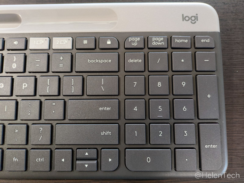 review logi k580 for chrome os 07-Chrome OS向けキーボード「Logitech Slim Multi-Device K580」をレビュー!日本でも発売してほしい