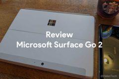 review microsoft surface go 2 00 240x160-マイクロソフト「Surface Go 2」のPentiumモデルをレビュー。サブとしてはやっぱり優秀