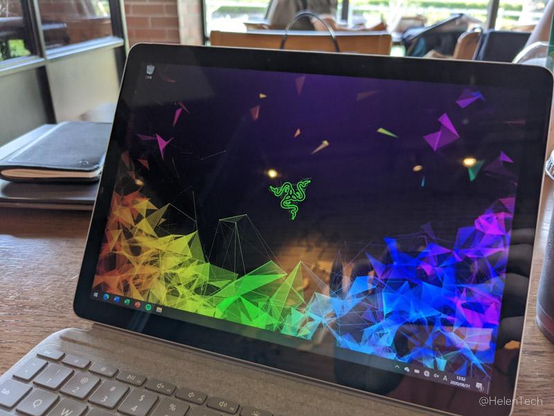 review microsort surface go 2 13-マイクロソフト「Surface Go 2」のPentiumモデルをレビュー。サブとしてはやっぱり優秀
