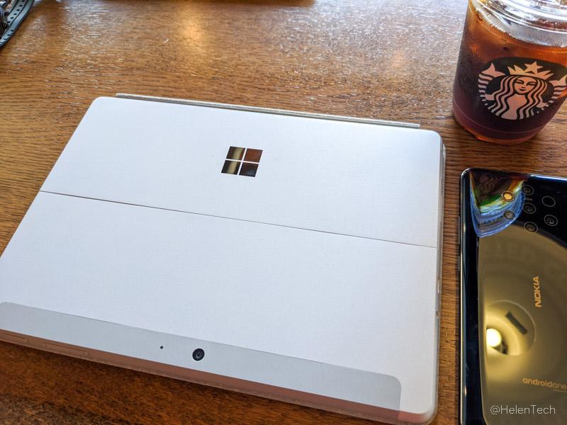 review microsort surface go 2 16-マイクロソフト「Surface Go 2」のPentiumモデルをレビュー。サブとしてはやっぱり優秀