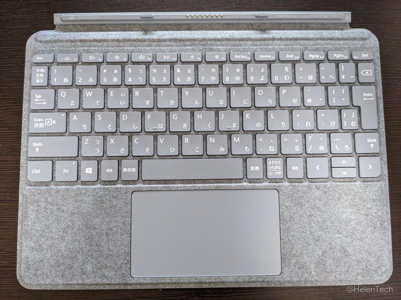 review microsort surface go 2 19-マイクロソフト「Surface Go 2」のPentiumモデルをレビュー。サブとしてはやっぱり優秀