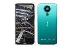 rumor nokia 3 4 lender 240x160-「Nokia 3.4」のレンダリングとスペックがリーク。トリプルリアカメラを搭載の可能性