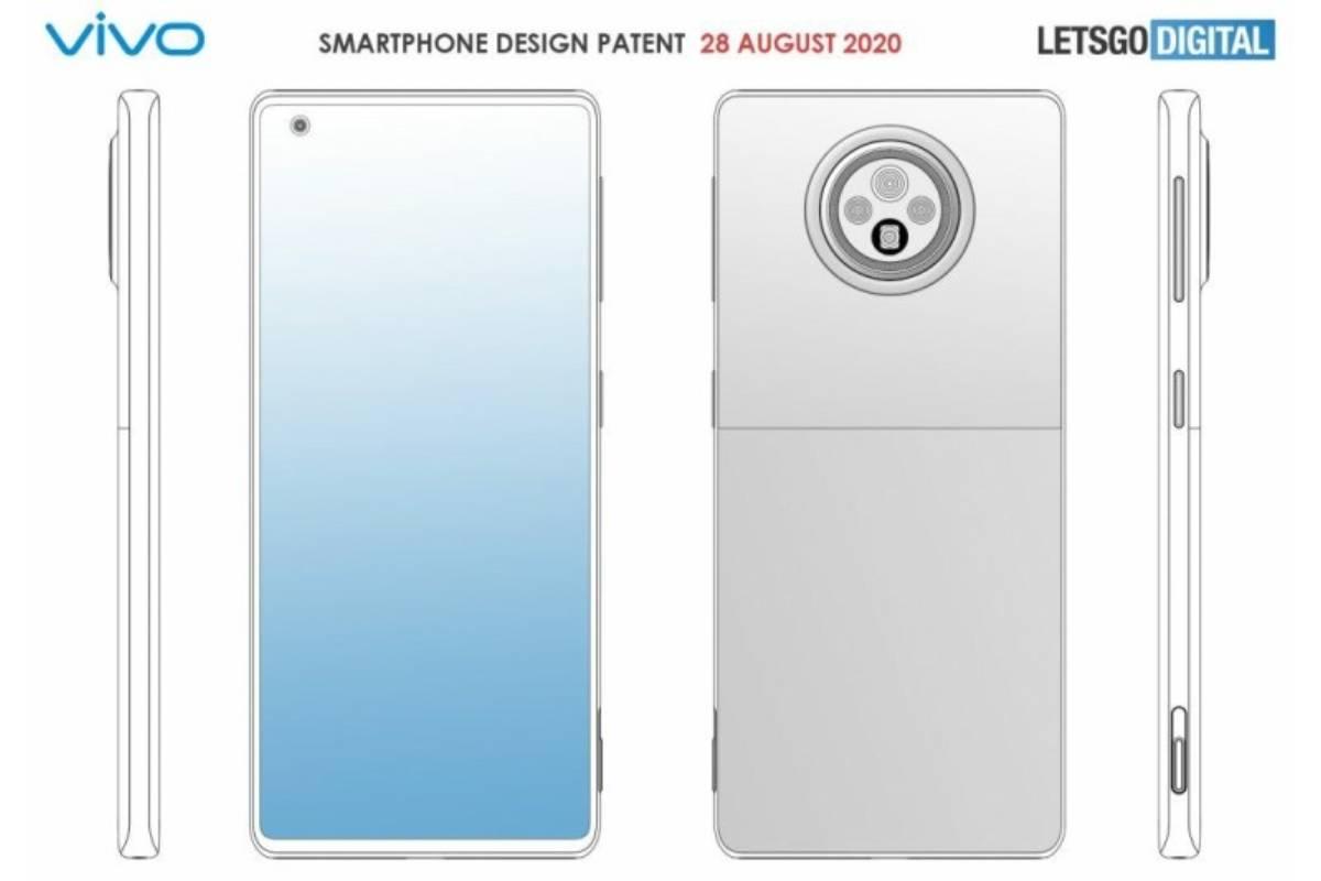 vivo smartphone design patent 200828-ASUS米国ストアにUSIスタイラスペン「SA300」が登場。対応するのはChromebook C436だけじゃない