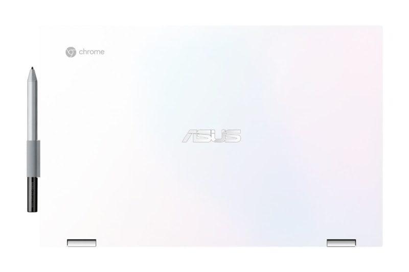 asus cb flip c436 stylus set 800x533-ASUSが日本で「Chromebook Flip C436」を10月28日から発売!