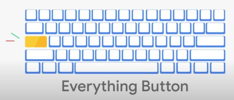 google chromebook changed everything button 800x342-GoogleはChromebookのCapsLockに代わるキーを「Everything Button」に名称変更をしました