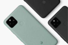 google release pixel 5g 4a5g jp 240x160-Googleの「Pixel 5」と「Pixel 4a (5G)」が国内で予約開始。価格は74,800円と60,500円
