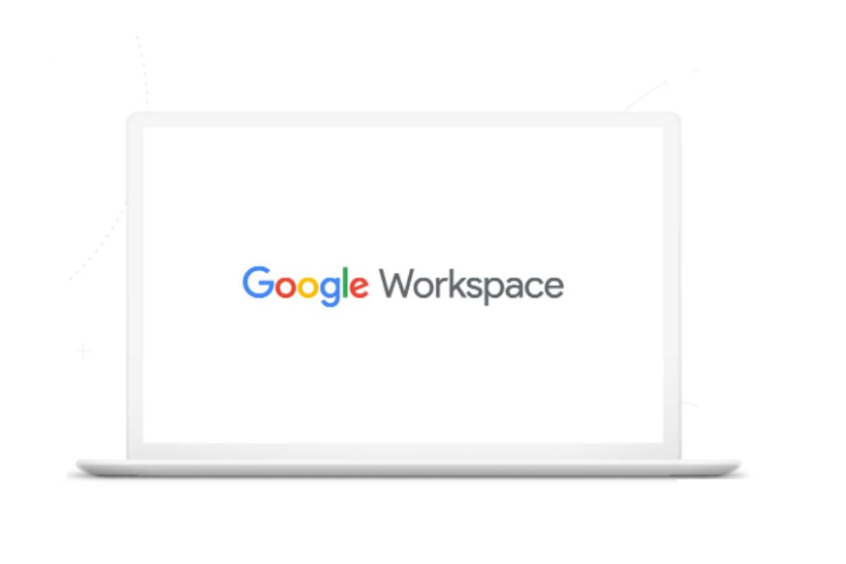 google workspace image-Chromebook「Lindar」にはGoogleカラーのライトバーが搭載される可能性があります