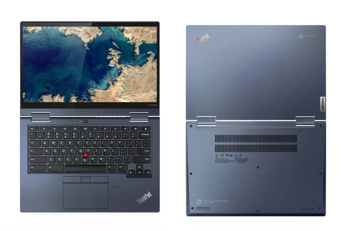 lenovo thinkpad c13 yoga chromebook enterprise 1130x753-Lenovoが「ThinkPad C13 Yoga Chromebook (Enterprise)」を海外で発表しました