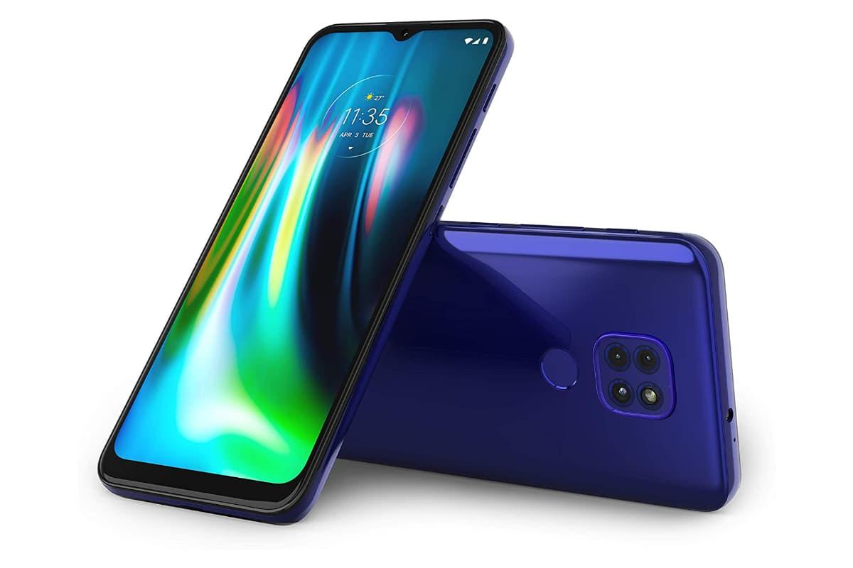 moto g9 play image-「Samsung Galaxy S21 Ultra」がすでに生産に取り掛かっている可能性があるようです