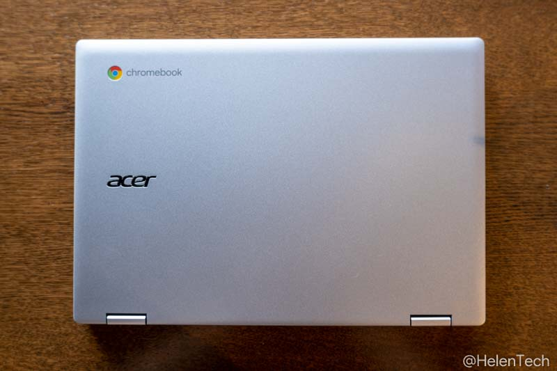 review acer cb spin 311 003-「Acer Chromebook Spin 311 (CP311-3H-A14N/E)」の実機レビュー!軽量・コンパクト・低価格なコンバーチブルならコレ