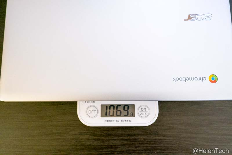 review acer cb spin 311 015-「Acer Chromebook Spin 311 (CP311-3H-A14N/E)」の実機レビュー!軽量・コンパクト・低価格なコンバーチブルならコレ