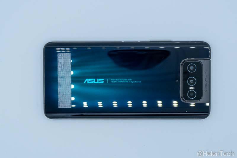 review asus zenfone 7 005-「ASUS ZenFone 7」をレビュー!さらにハイスペックになって写真も動画ももっと楽しめる1台に