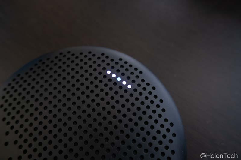 review emeet luna 015-ワイヤレススピーカーフォン「eMeet Luna」をレビュー。気軽に持ち運んでWeb会議ができるぞ!