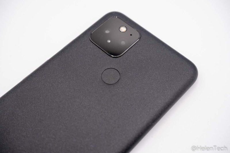 review google pixel 5 003 800x533-「Google Pixel 5」をレビュー!バランスの最も良いPixelスマホ、これを待っていた