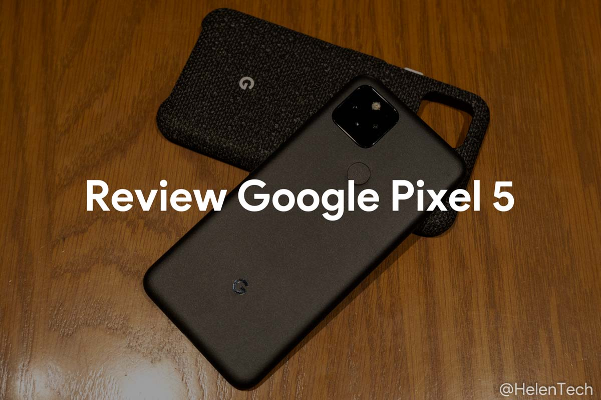 review-google-pixel-5