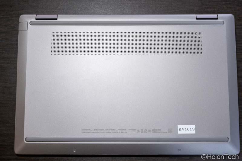 review hp chromebook x360 14c 005-「HP Chromebook x360 14c」をレビュー!指紋センサ搭載のこれまた素晴らしい1台