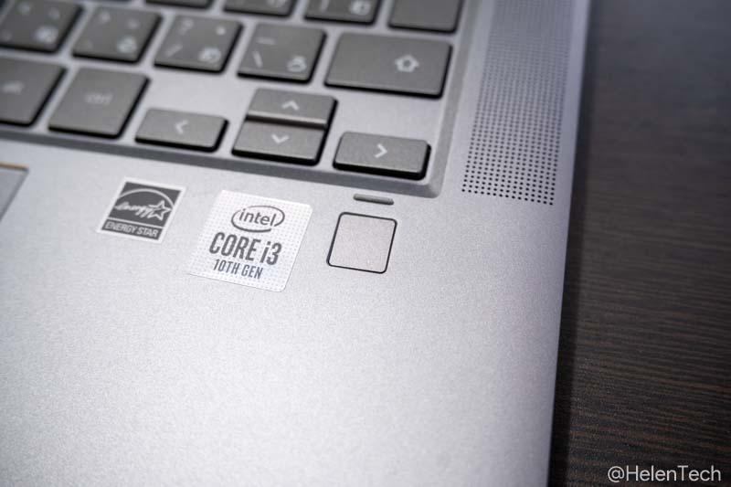 review hp chromebook x360 14c 008-「HP Chromebook x360 14c」をレビュー!指紋センサ搭載のこれまた素晴らしい1台