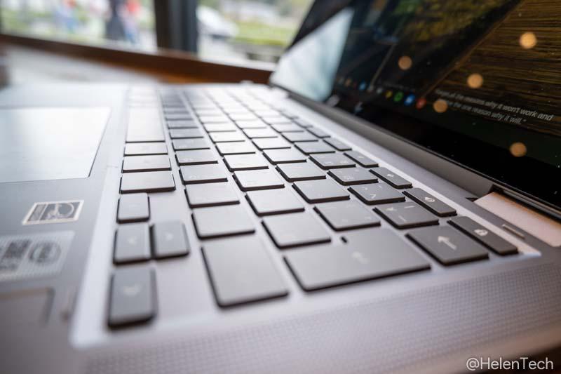 review hp chromebook x360 14c 042-「HP Chromebook x360 14c」をレビュー!指紋センサ搭載のこれまた素晴らしい1台