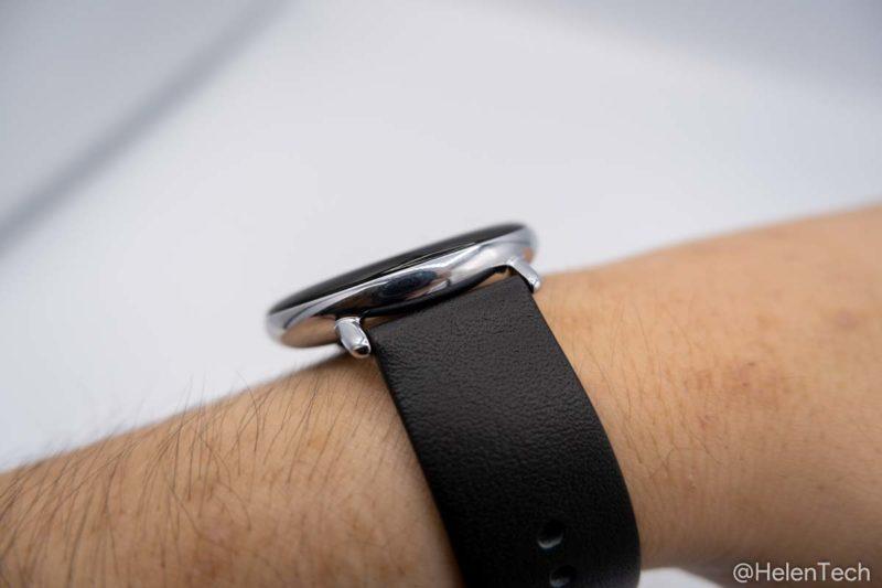 review zepp e 011 800x533-「Zepp E Smart Watch Circle」をレビュー!軽くて使い勝手の良いスマートウォッチ
