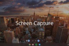 screencap ss 00 240x160-Chromebookの「スクリーンキャプチャー」機能がCanaryチャンネルに登場