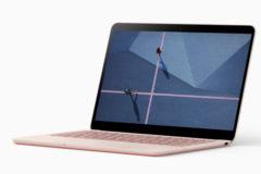 google pixelbook go not pink discon 240x160-Googleストアから「Pixelbook Go (Not Pink)」がなくなる