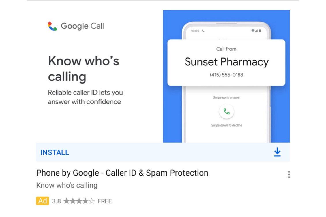 google rebrand call app romor 01 1130x753-Googleの電話アプリが「Google Call」にリブランドされ、アイコンも変更されるかもしれません