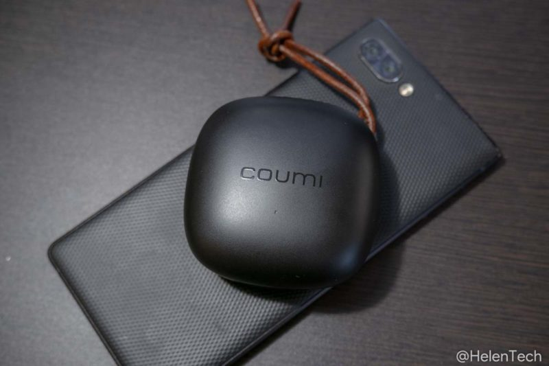 review coumi anc 860 014 800x533-「COUMI ANC-860」 アクティブノイズキャンセリング付き完全ワイヤレスイヤホンをレビュー
