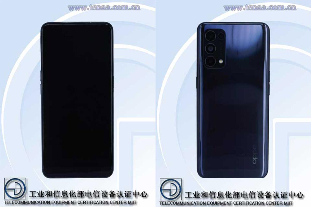 rumor OPPO Reno 5 Pro render-「Nokia 9.3 PureView」の発表が2021年前半に延期された可能性があります