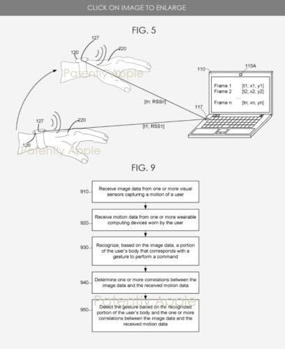 soli motion sensor on chromebook 01 409x500-Soli モーションセンサがChromebookとウェアラブルデバイスに搭載される可能性があります
