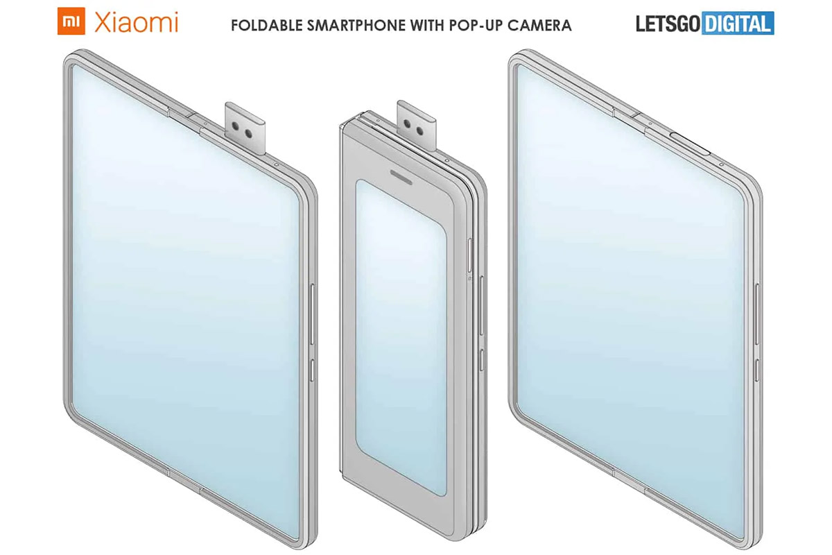 xiaomi patent popup cam foldable phone-Googleの電話アプリが「Google Call」にリブランドされ、アイコンも変更されるかもしれません