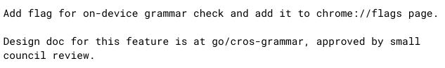Screenshot 2020 12 03 at 16.33.06-GoogleはChromebookのデバイス上で文法をチェックする機能の導入に取り組んでいます