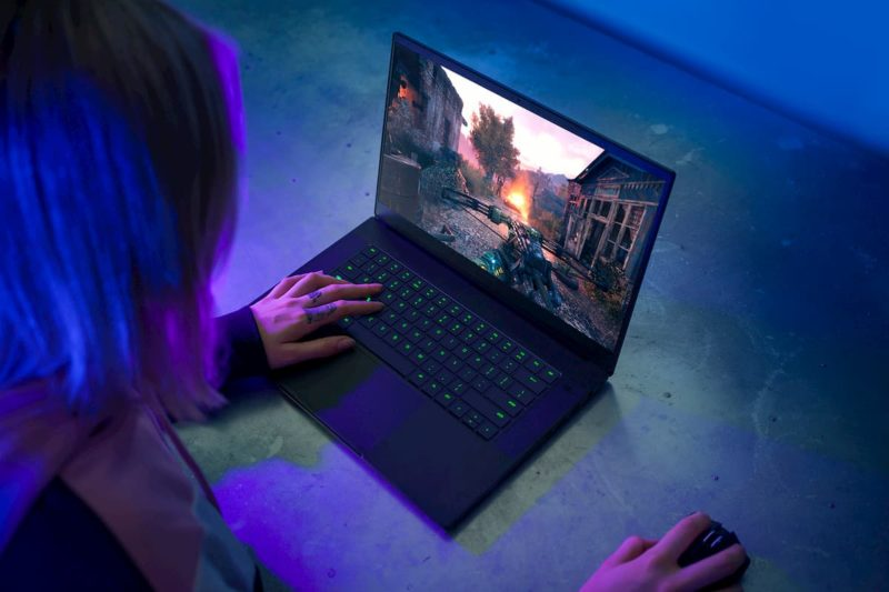blade15 base model 800x533-Razerが国内向けに「Razer Book 13」と「Razer Blade 15 Base Model」を1月29日より発売