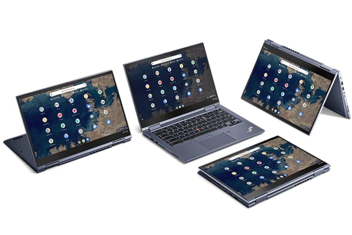 lenovo release thinkpad c13 yoga chromebook japan-12月25日まで「ASUS Chromebook Flip C434TA」が公式ストア限定クリスマスセール